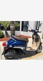 2018 Honda Metropolitan for sale 200630390