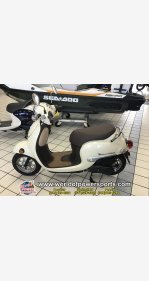 2018 Honda Metropolitan for sale 200637123