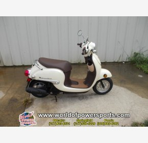 2018 Honda Metropolitan for sale 200637675