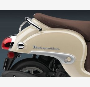 2018 Honda Metropolitan for sale 200668753