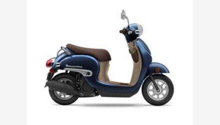 2018 Honda Metropolitan for sale 200671209
