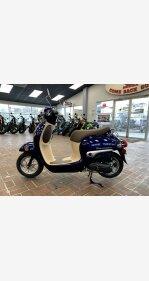 2018 Honda Metropolitan for sale 200702622
