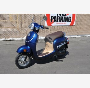 2018 Honda Metropolitan for sale 200739881