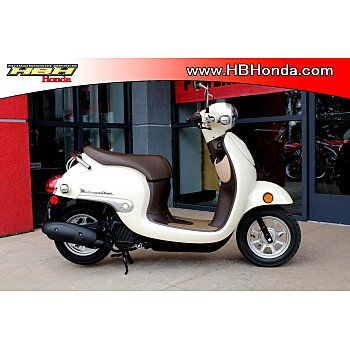 2018 Honda Metropolitan for sale 200774051
