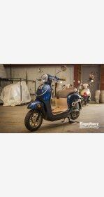 2018 Honda Metropolitan for sale 200784107