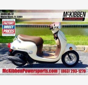2018 Honda Metropolitan for sale 200804093