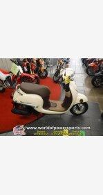 2018 Honda Metropolitan for sale 200804457