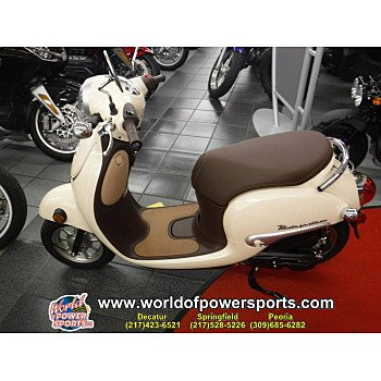 2018 Honda Metropolitan for sale 200804457