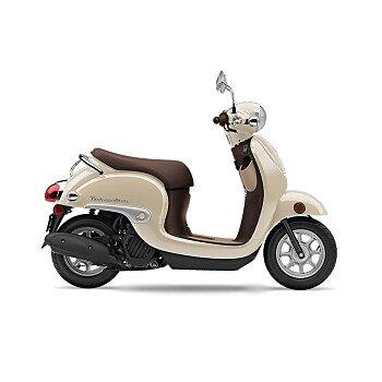 2018 Honda Metropolitan for sale 200857828