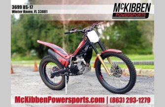2018 Honda Montesa Cota for sale 200836120