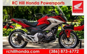 2018 Honda NC750X for sale 200612428