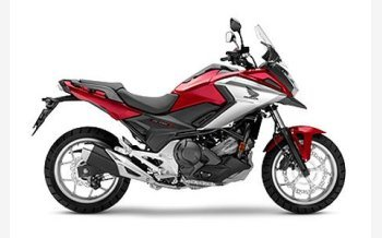 2018 Honda NC750X for sale 200641641