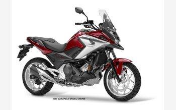 2018 Honda NC750X for sale 200643351