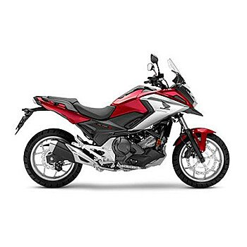 2018 Honda NC750X w/ DCT for sale 200643937