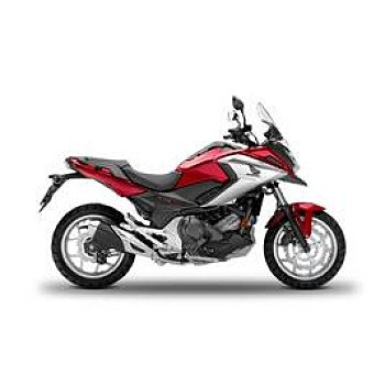 2018 Honda NC750X w/ DCT for sale 200712810