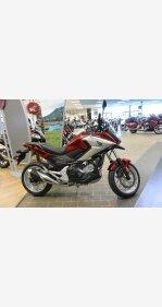 2018 Honda NC750X for sale 200613722