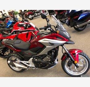 2018 Honda NC750X for sale 200616550