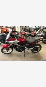 2018 Honda NC750X for sale 200616550