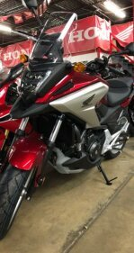 2018 Honda NC750X for sale 200633198
