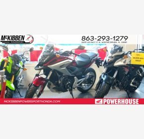 2018 Honda NC750X for sale 200650993