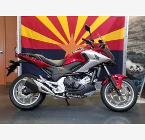 2018 Honda NC750X for sale 200656770