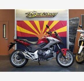 2018 Honda NC750X for sale 200668471