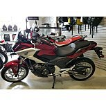 2018 Honda NC750X for sale 200707533