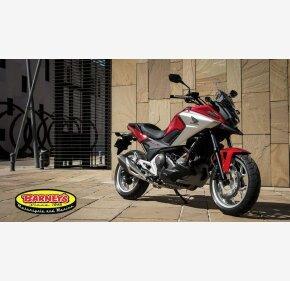 2018 Honda NC750X for sale 200709089