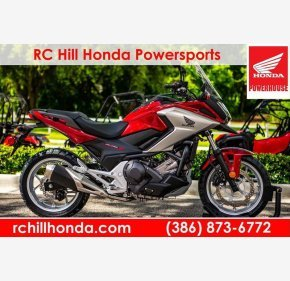 2018 Honda NC750X for sale 200712685