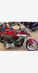 2018 Honda NC750X for sale 200740680