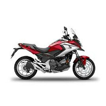 2018 Honda NC750X for sale 200772484