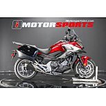 2018 Honda NC750X w/ DCT for sale 200814293