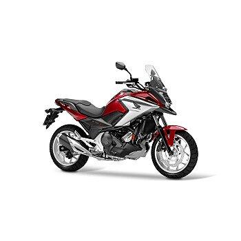 2018 Honda NC750X for sale 200856615