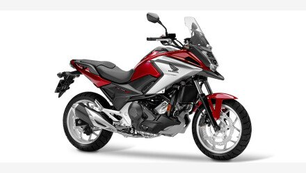 2018 Honda NC750X for sale 200856817