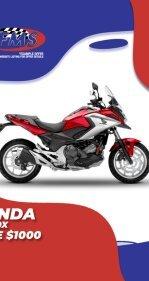 2018 Honda NC750X for sale 200857855