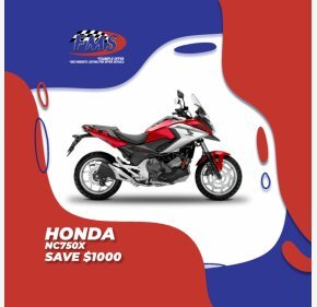 2018 Honda NC750X for sale 200857855