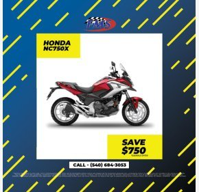 2018 Honda NC750X for sale 200857859