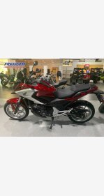2018 Honda NC750X for sale 200865846