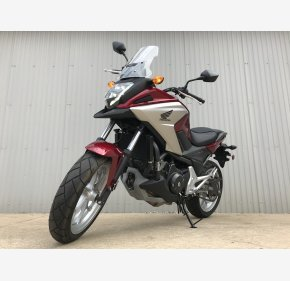 2018 Honda NC750X for sale 200873154