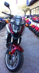 2018 Honda NC750X for sale 200874283