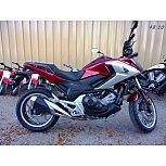 2018 Honda NC750X for sale 200874283