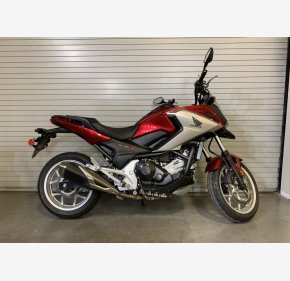2018 Honda NC750X for sale 200875686