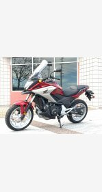 2018 Honda NC750X for sale 200882554