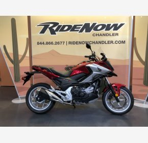 2018 Honda NC750X for sale 200893928