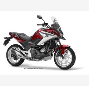 2018 Honda NC750X for sale 200943163