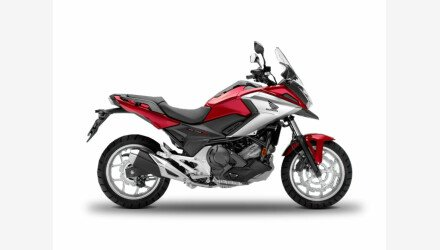 2018 Honda NC750X for sale 200966654