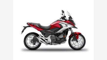 2018 Honda NC750X for sale 201078120