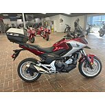 2018 Honda NC750X w/ DCT for sale 201096686