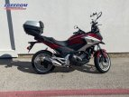 2018 Honda NC750X w/ DCT for sale 201146815