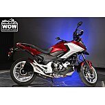 2018 Honda NC750X for sale 201184865